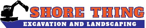 Shore Thing Logo